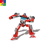 High Quality Entertaining Building Blocks Toys