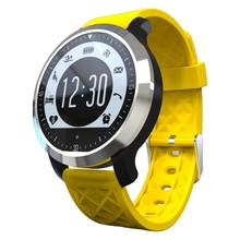 2017 New Design Bluetooth Sport Smart Watch For iPhone And Android Phone