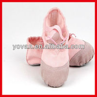 Top sell Baby Ballet Shoes Dance China