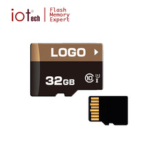 wholesale OEM hi-tech memory card 32 gb unlock tf card