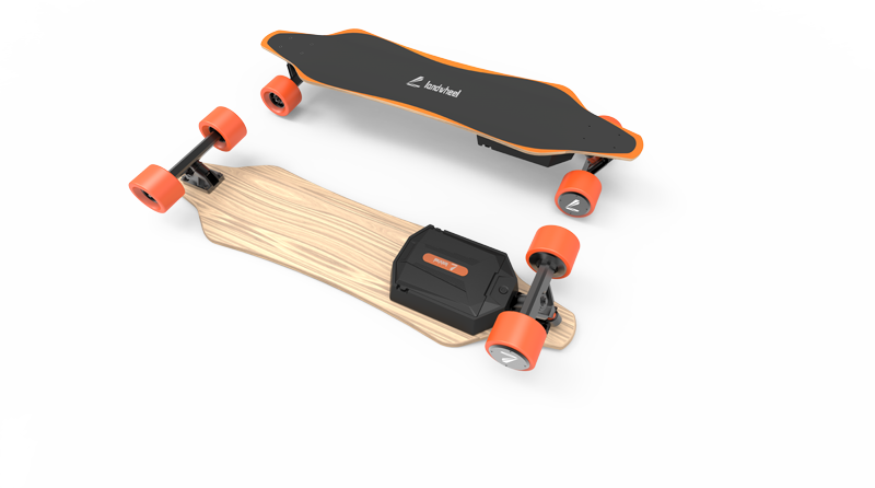 Electronic Skateboard And Electric Skate Board And Electric Skate Scooter