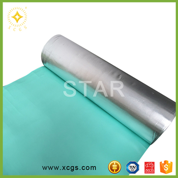 XPE Foam Material Cheap Tumbling Mats For Gym Use