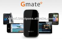 Gmate+ Bluetooth Plus added vibration alarm function for incoming call / SMS