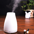 New Fashion 100ml Aromatherapy Essential Aroma Diffuser With Color LED Lights