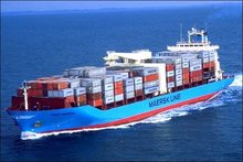 sea freight rates China to Auckland Lyttelton Wellington Christchurch