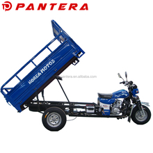 Chongqing Cargo 200cc Motorcycle Truck 3-wheel Tricycle