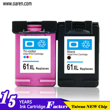 ink cartridge for hp ch561w 61 bulk buy from china for hp61 refill ink cartridge
