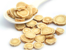 Traditional Chinese Herbs Raw radix astragalus membranaceus
