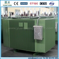 6 KV Toroidal Mining Current High Voltage Transformer