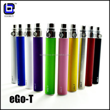 ego-t 1100mah battery 510 battery variable voltage ego-t battery fit T2 atomizer