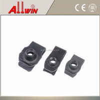 Carbon steel plain speed nut