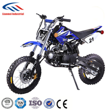 pocket bike 125cc pit bike engine lifan dirt pit bike 125cc (LMDB-125)