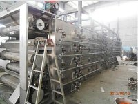 DWF apple belt dryer
