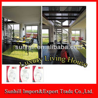 Best Quality Container Room With Big Space Sunhill Hot Sale 2012