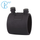 PE 100 electrofusion hdpe fabricated fittings
