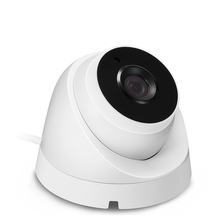 CCTV indoor Security Camera CMOS 1080P Dome 3.6mm default Lens Plastic Infrared Night Vision sony323 CCTV AHD Camera