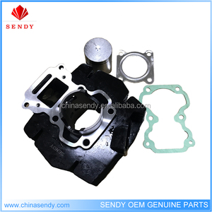 Hot sold Motorcycle Engine Cylinder & Piston Kit for AX100