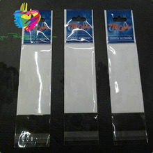 china wholesale OPP Clear Self Adhesive Sealing Plastic Bags / business cards poly bag