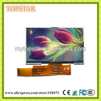 TS8170B-1 7 inch lcd screens resolution 800x480 pixels lcd screen