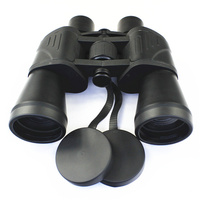 50x50 Coin-Operated Binoculars With Military Compass For Wholesale