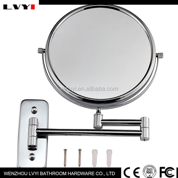 Hot selling top sale bathroom vanities with mirrors for hotel with different size