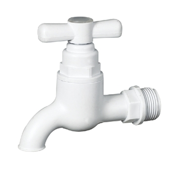 ERA BSPT/NPT PN10 Factory Supply PVC pipe fitting Tap Bibcock Faucet
