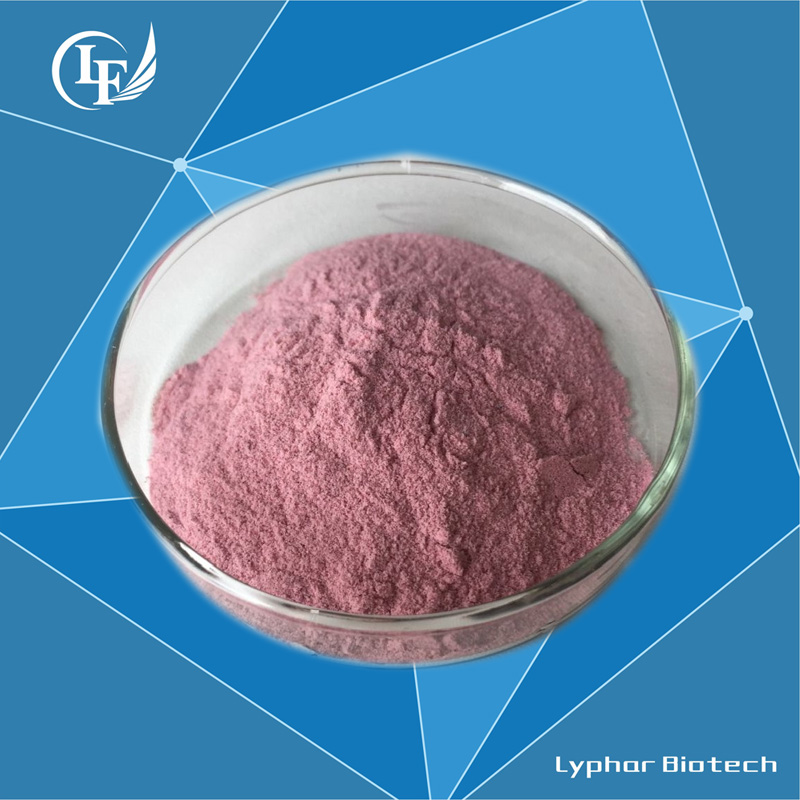 Top Quality Proanthocyanidin 25% Cranberry Extract
