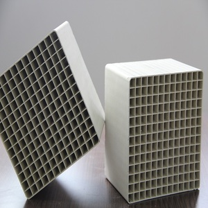 Yuanchen V2O5/TIO2 honeycomb ceramic monolith catalyst support