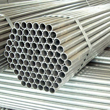 ASTM a106 grade b carbon mild welded steel pipe