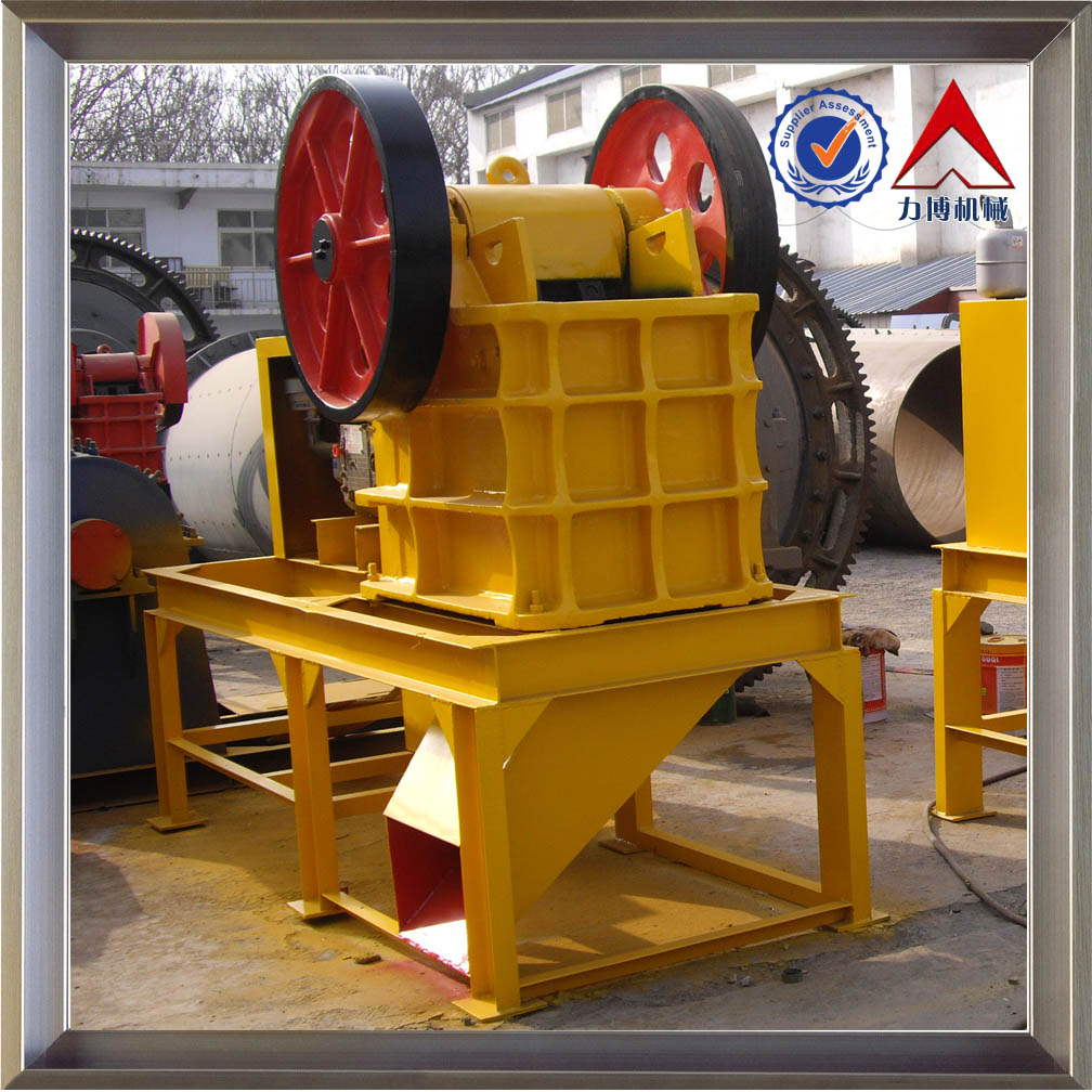China Leading Manufacturer Small track jaw crushers with Full Service High Quality