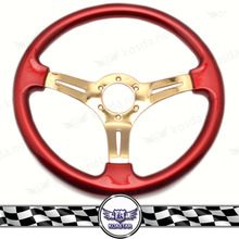 Go Karts Accessories Type colorful Steering Wheel