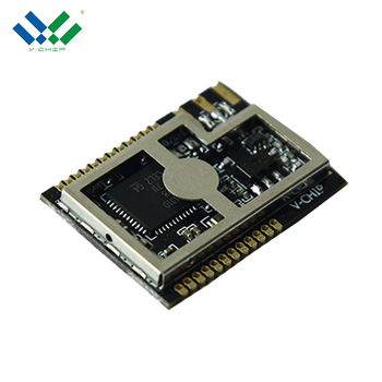 Similar Lora Module Network Serial Port Long Distance CC1310 Wireless Module