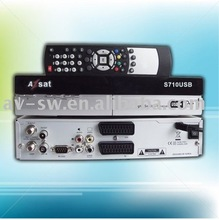 good price S710 USB Receptor Fta Satellite