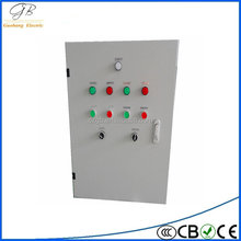 factory price high quality star delta start control switchgear panel