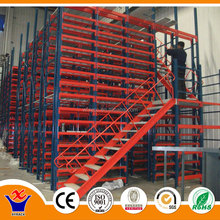 Corrosion Protection Attic Rack Storage Rack Roller Rack