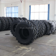 Linglong brand tyres 380/85r34 14.9r34 radial agricultural tire