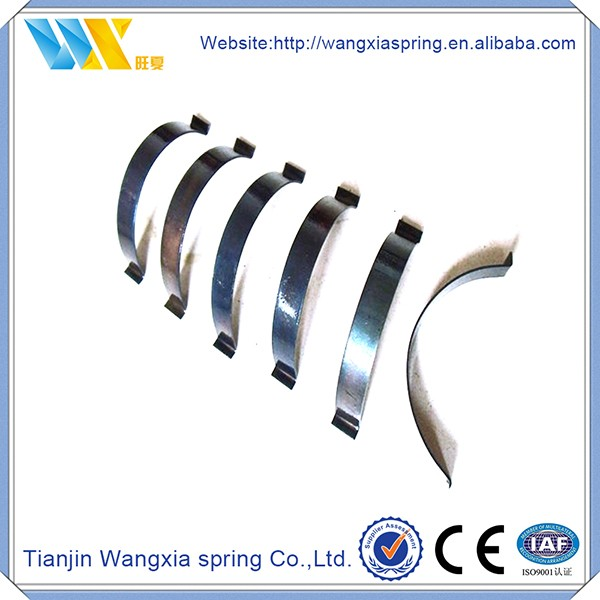 Custom small leaf spring from manufacturer