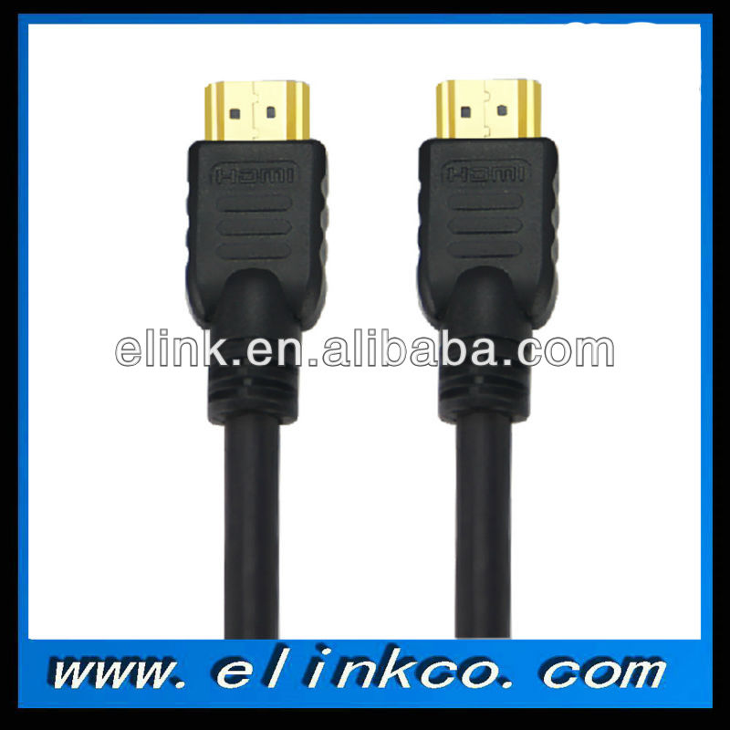 newest Version hdmi cable PS4 support 4k*2k,support 3840 x 2160 ,3D for HDTV,PS3