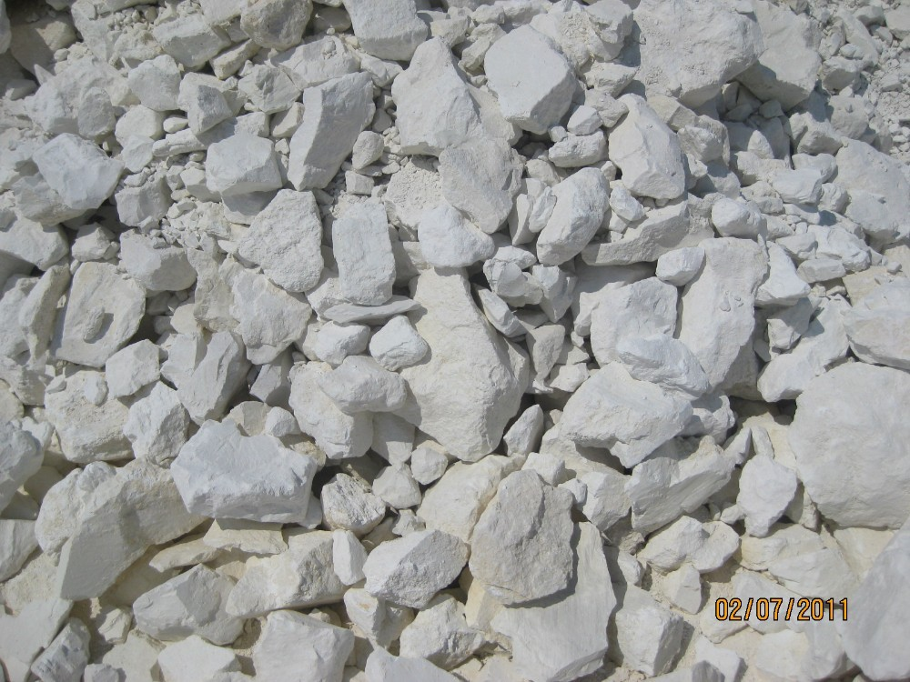 high quality kaolin clay from China with best price