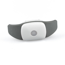 Popular GPS Tracker for Pets Children Vehicle, Attach to Collar Like Bracelet Smallest GPS GPRS GSM Tracker With Manual