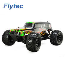 Hot 1929V2 1/10 Large Scale 4WD Racing Car High Speed RC Monster Truck