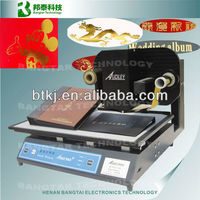0086-13137723587 Hot Foil DIY Auto Plateless Stamping Printer Machine Supplier offer Lowest Price
