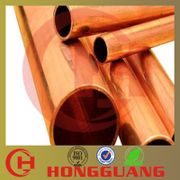 ASTM B88 copper tube copper pipe