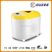 2016 Promotional Full automatic PP 2.0LB large bread machine