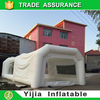 China alibaba Portable mobile standard paint booth