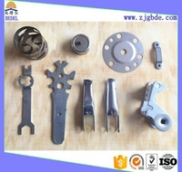 OEM precision stamping bending parts welding stainless steel cover sheet metal forming part