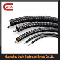 Flexible Corrugated HDPE PVC Pipe With Good Price