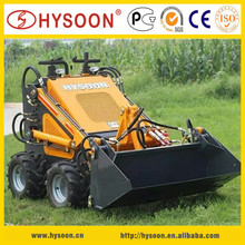 mini track and wheel skid steer loader like dingo for sale HY380