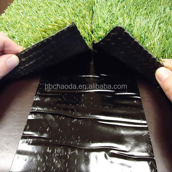 Green waterproofing modified bitumen self adhesive roll