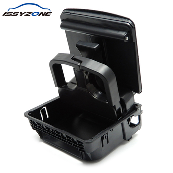 ICPVW002 Auto Cup Holder For VW Golf MK5 MK6 Volkswagen 1K0 862 532 F 9B9